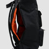 Brodo x Rafheoo Backpack Black