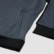 ANTHM Trainer Jacket Dark Grey