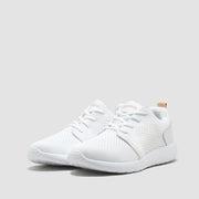 Brunn Kids White White Sole