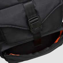 Load image into Gallery viewer, Brodo x Rafheoo Backpack Black
