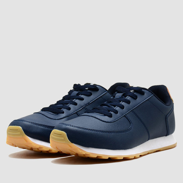 Base Navy Gumsole