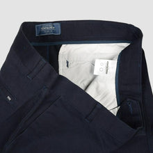 Load image into Gallery viewer, Kent & Crew X Brodo Chinos Navy