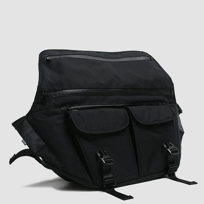 Brodo X Rafheoo Messenger Bag