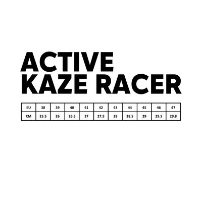 Active Kaze Racer Full Black