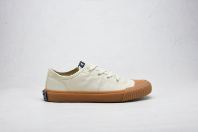 Vulcan Low Off-white GS