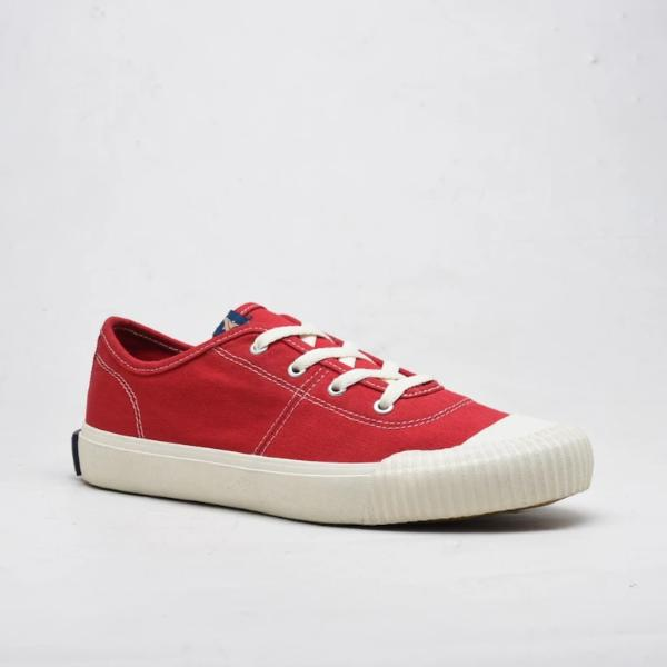 Vulcan Low Classic Red WS