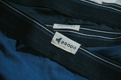 Brodo X Underwell Trunks