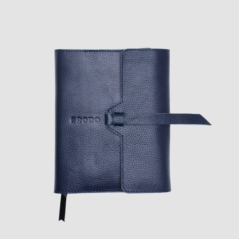 Gentlemen Notebook Navy