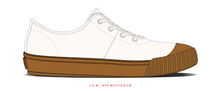 Load image into Gallery viewer, [Pre-order] Vulcan Low Off-white