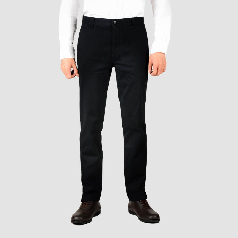 Bropants Chino Black