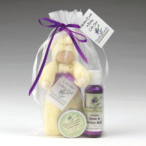 Mother Earth & Baby Gift Set