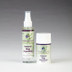Bug Repellent Twin Pack