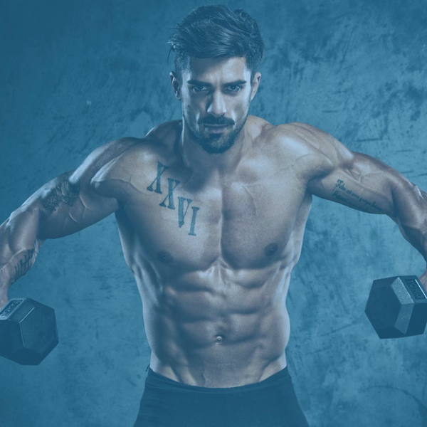 What Are SARMs, & Which Is Best For You?