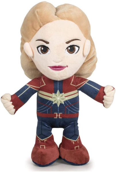"Marvel Avenger 12"" Plush"