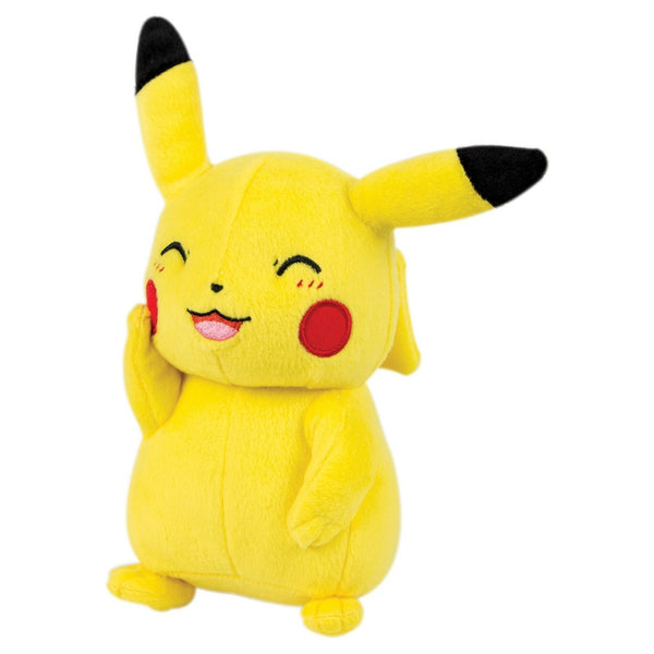 "Pokemon 8"" Pikachu Plush"