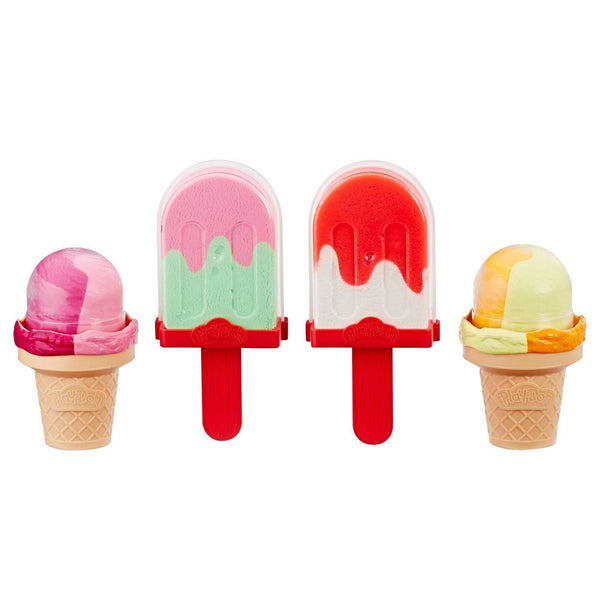 Play-Doh Ice Pops'n Cones Freezer