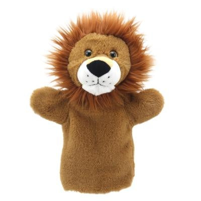 Puppet Buddies Lion