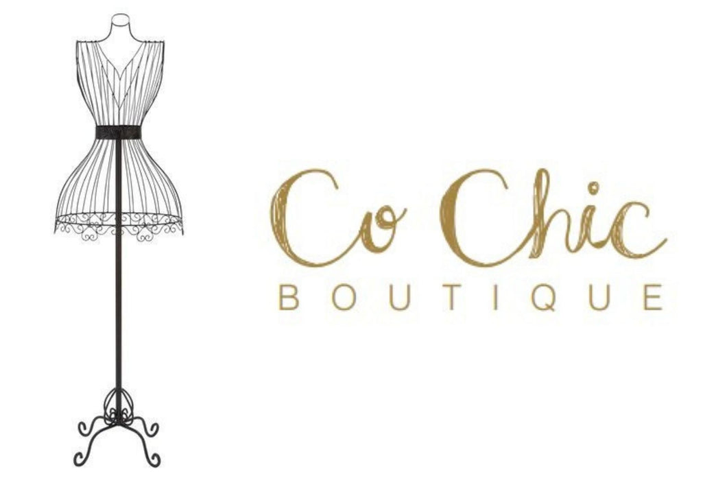 Co Chic Gift Card