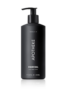 Charcoal Lotion