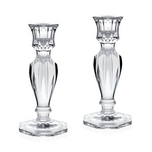 Mimi Pair of Candlesticks 7""