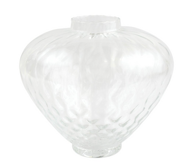 Ottico Glass Large Vase