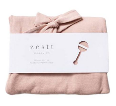 Newborn Dream Bundle- Blush
