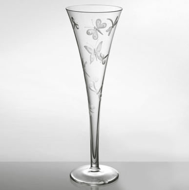 Fly Fusion Champagne Flute
