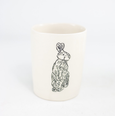 Any Woodland Animal Cup