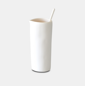 Pitcher With Swizzle Stick