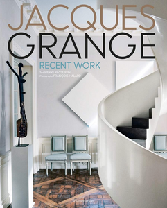 Jacques Grange-Recent Work