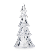 "Load image into Gallery viewer, Berry & Thread 16"" Stackable Clear Tree Set - Large"