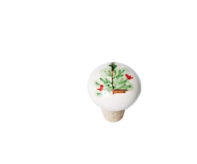 Lastra Holiday Cork Stopper