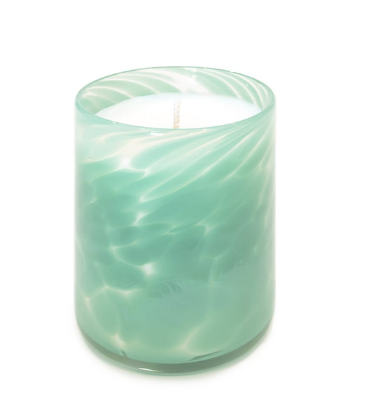 The Gather Handblown Limited Edition Candle