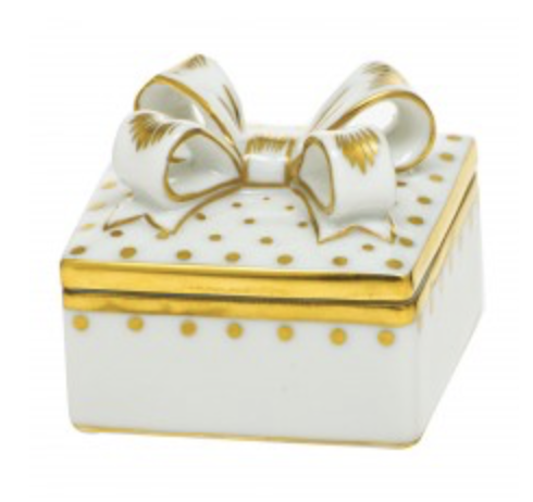 Box with Bow