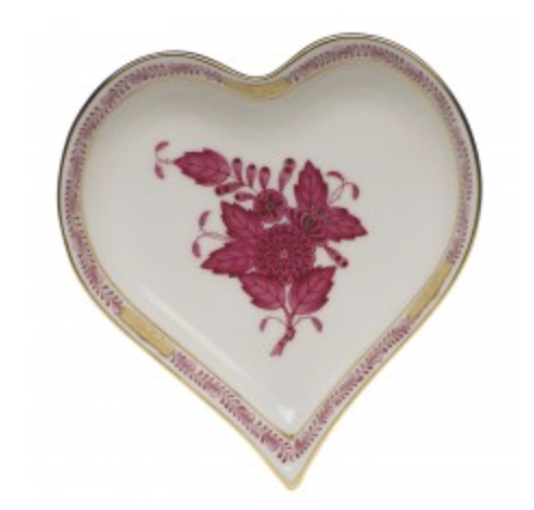 Small Heart Tray