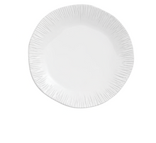 Load image into Gallery viewer, Graffiata Dinnerware - White