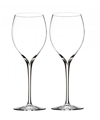 Elegance Chardonnay Wine Glass 14.5 oz Set/2