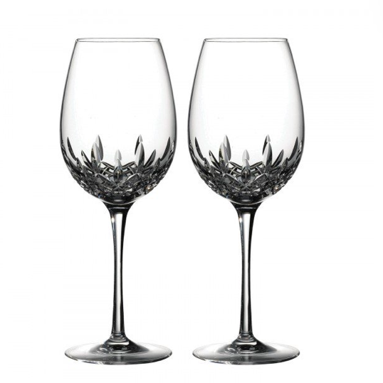 Lismore Essence Goblet 19 oz, Pair