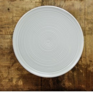 "12"" Dinner Plate/Charger-No. 15"
