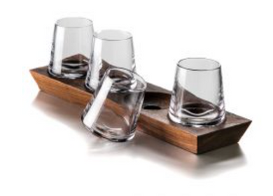 Ludlow Whiskey Glass Set