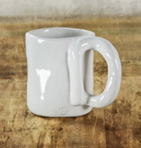 Mug NO. Two Hundred Five