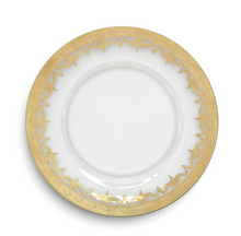 Load image into Gallery viewer, Vetro Gold Dinnerware