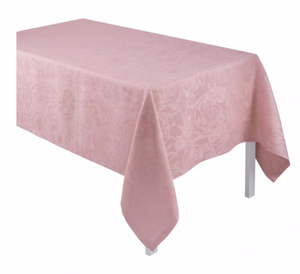 Tivoli Powder Pink Tablecloth