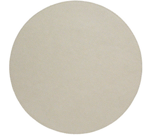"Skate Pearl 16"" Round Mat Set of 4"