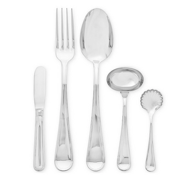 Ascot 5 Piece Hostess Set