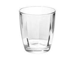 Optical Clear Glassware
