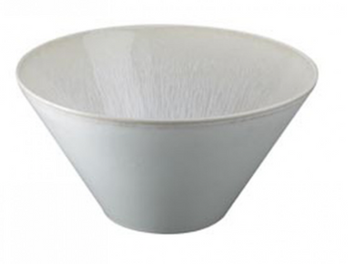 VUELTA Serving Pieces - White Pearl