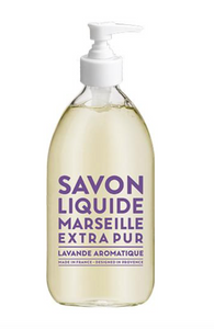 Liquid Marseille Soap 16.9 oz