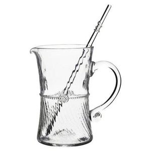 Graham Bar Pitcher