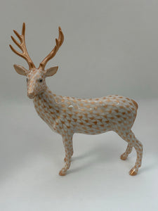 Deer - Copper